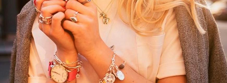 Vente de bijoux en ligne | Bijouterie Verhelle