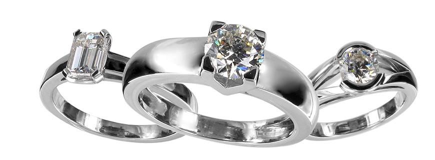 Bagues de fiançailles pour le plus beau jour de votre vie | Bijouterie Verhelle