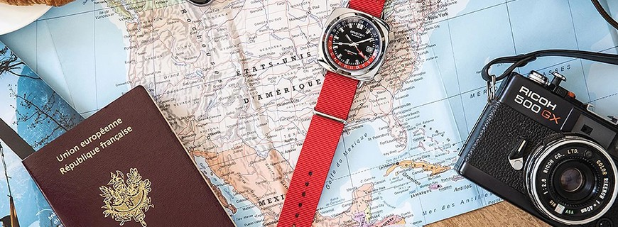 Seiko, Lip oder Astron Uhren | Bijouterie Verhelle & Lyndia Man