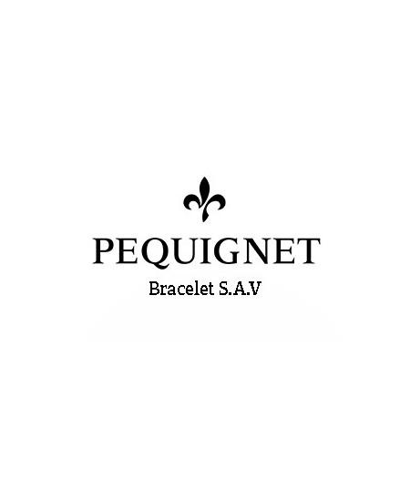 Pequignet Bracelet S.A.V