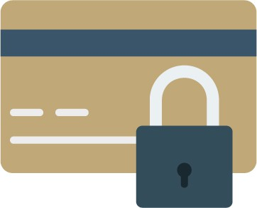 Make your purchases securely with our data encryption protocol on our site.