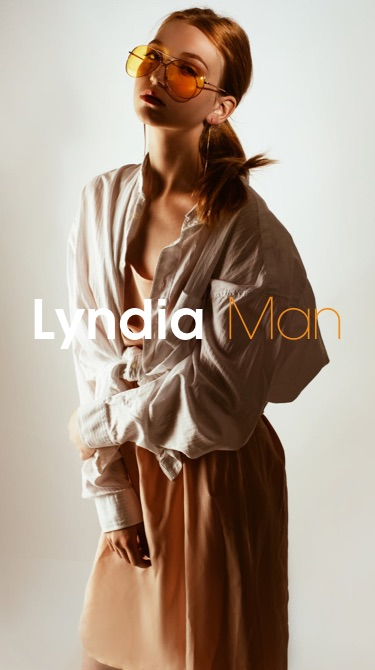 Boutique Lyndia Man